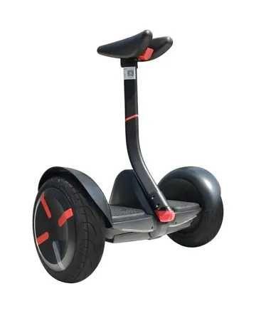 Гироскутер Like Bike Mini Pro+ Black  Черный
