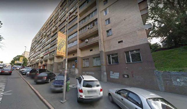 Продается 2 квартиры (41+42) м2 Кловский спуск 20 Печерский м.Кловская