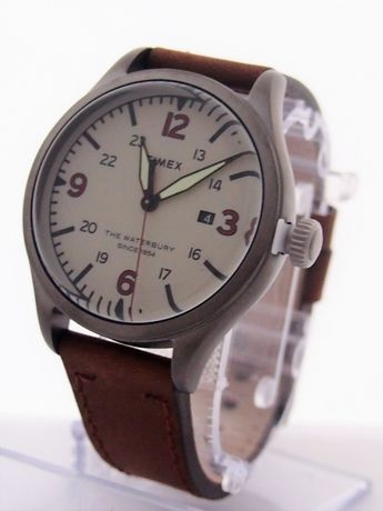 Zegarek męski Timex The Waterbury TW2R38600