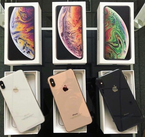 iPhone Xs Max  ( Like NEW / идеал )