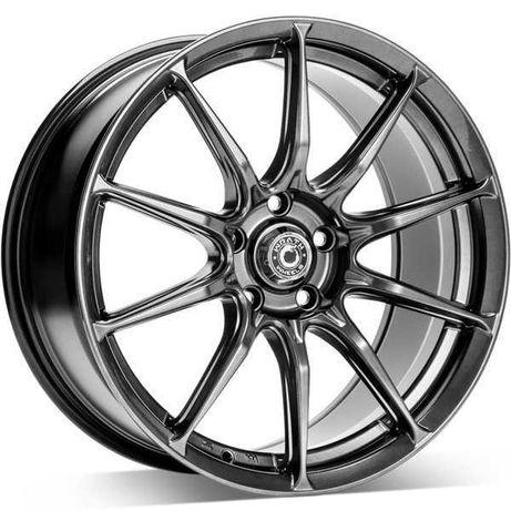 NOWE FELGI 18 5X114,3 Honda Accord Civic X XI Cr-V TOYOTA CH-R LEXUS