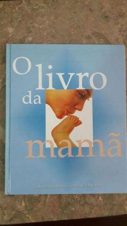 O Livro da mamã