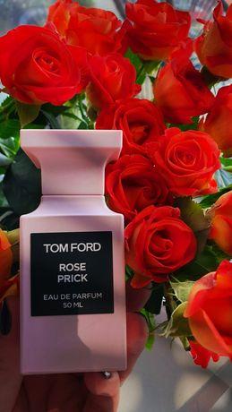 Tom Ford Rose Prick original Срочно Торг!