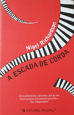 A Escada de Corda de Nigel Richardson