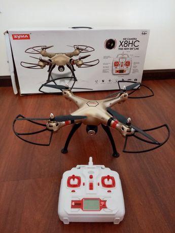 Drone SYMA Quadricoptero X8HC