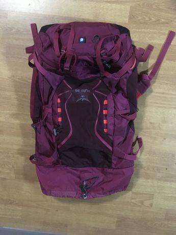 Женский рюкзак Osprey Kyte 36 Purple Calla