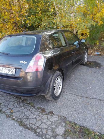 Fiat Stilo. 1,2- 80 Km trzy drzwiowy