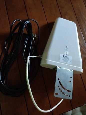 Antena exterior para router