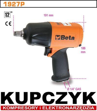 Klucz pneumatyczny udarowy BETA 1927P 1750NM KUPCZYK Rzeszów