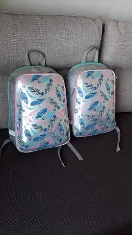 2 школьных рюкзака Yes