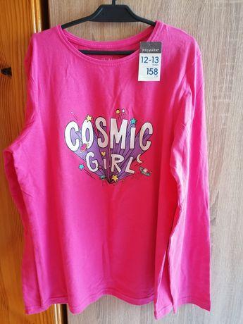 Bluzka nowa różowa 158 Primark