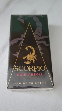 Perfume Scorpio Noir Absolut 75ml