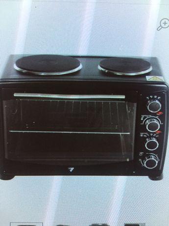 Печь электрическая underprice EEO-40-HP-BL