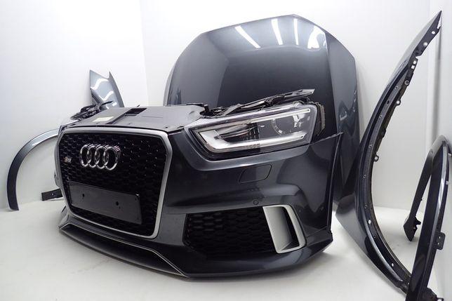 Бампер Audi Q3/Q5/Q7/Q8 (S-Line, RS, SQ)! Європа!