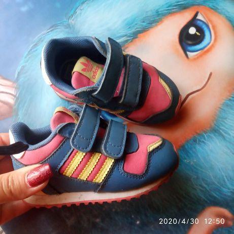 Кросівки кросовки для дівчинки