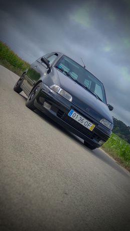 Fiat Punto td70 mk1