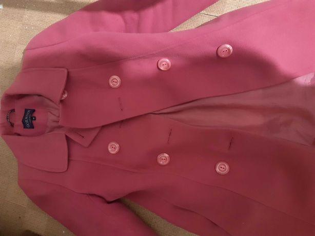 Пальто размер 46