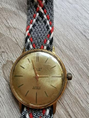 Zegarek Poljot De luxe