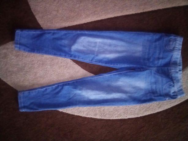 Spodnie damskie r.140