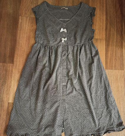 Koszula ciążowa XL JAK NOWA bawełna rozpinana