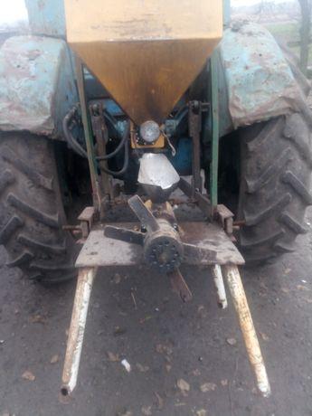 Продам екструдер до трактора
