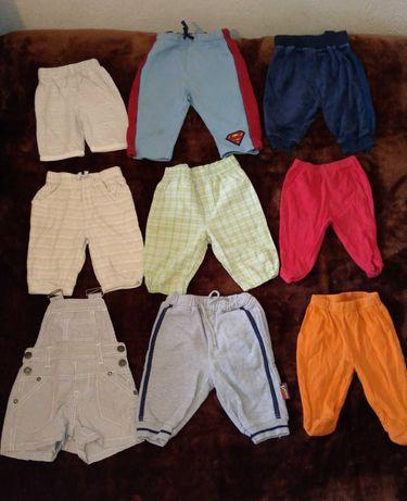 spodnie, spodenki, pantofle, klocki, pantofle, buty zimowe, rampersy
