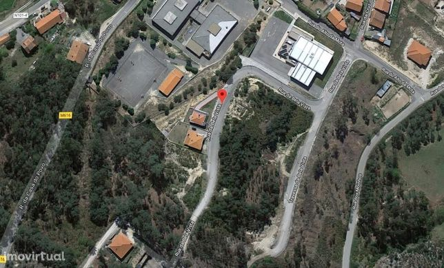 Urban land/Land em Braga, Celorico De Basto REF:BS_20322.5