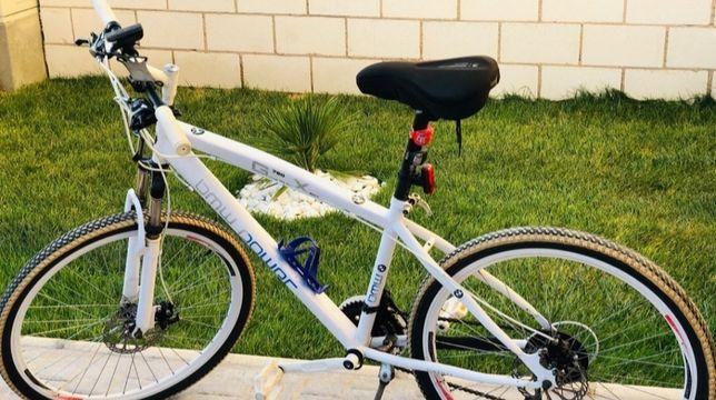 Bicicleta BMW GX 760