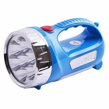 Аккумуляторный ручной фонарик YJ-2804