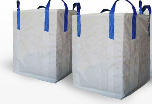Nowy Worek Big Bag beg 90x90x165cm lej zasyp/wysyp 1500KG
