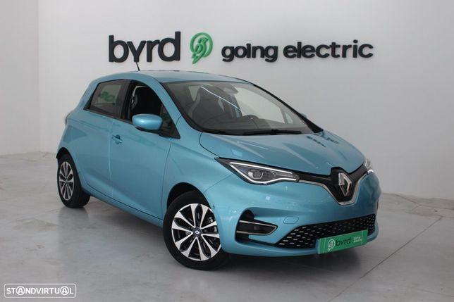 Renault Zoe Intens 50