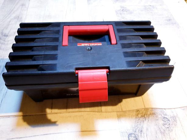 Skrzynka pojemnik na narzędzia