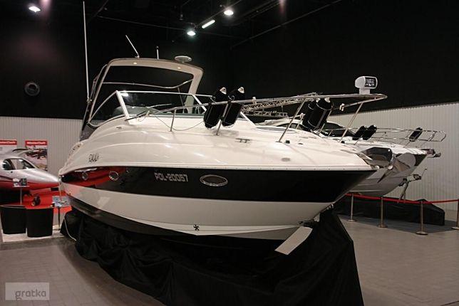 Łódź motorowa Cruisers Yachts 300 Cxi Motorówka Jacht