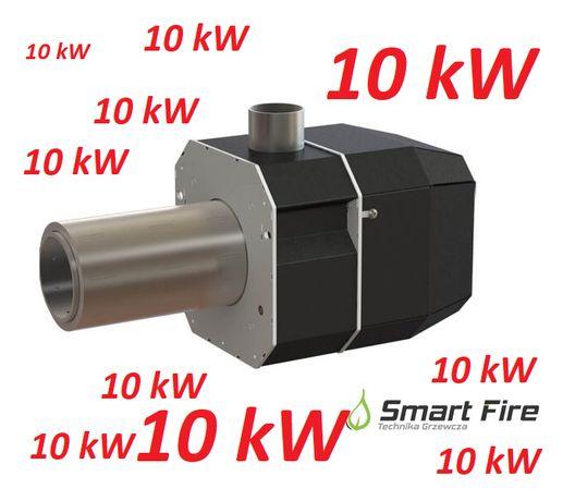 palnik podajnik komplet kipi moc grzewcza 10 kW do modernizacji pellet