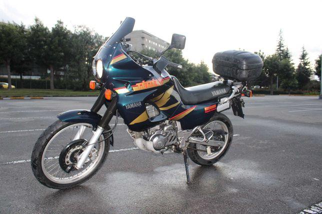 Yamaha XTZ 660 Tenere 1998