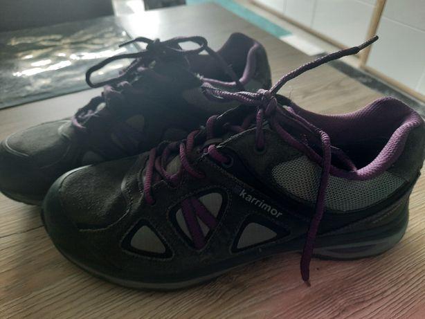 Buty trekkingowe, używane, rozmiar 42