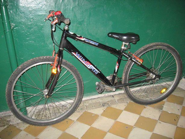 Велосипед подростковый WINORA (Германия)