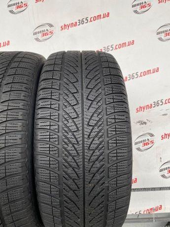 Зимові шини 225/55 R17 GOODYEAR ULTRAGRIP 8 PERFORMANCE (6,5mm), 2шт