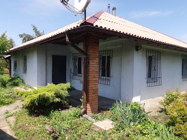 Продам дом с баней в селе Могилёв
