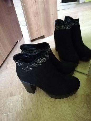 Nowe Buty w r 41