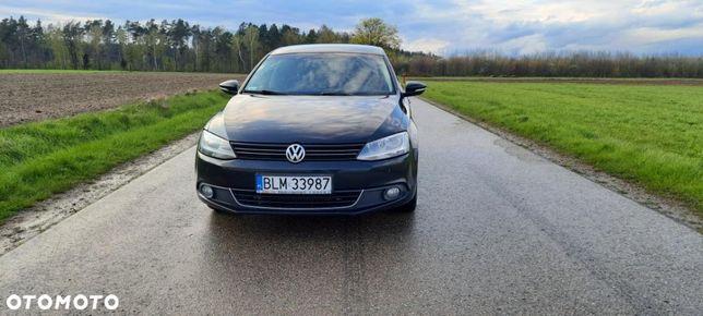Volkswagen Jetta VW Jetta 1.6tdi