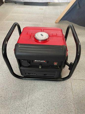 Gerador elétrico Einhell TC-PG (Gasolina)