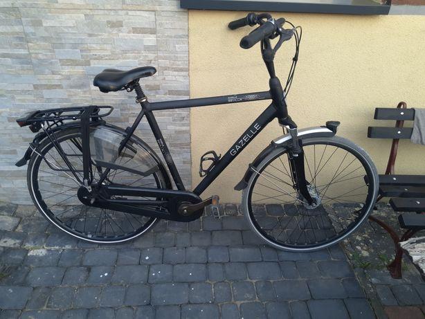 Rower Gazelle Sevilla męski miejski holenderski