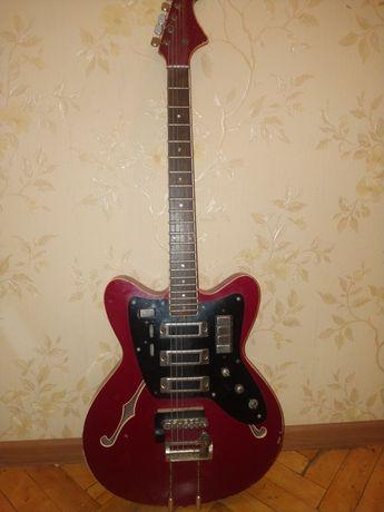 Електро  гитара Jolana Tornado