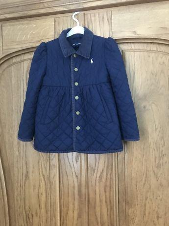 Пальто, плащ, куртка, курточка  Ralph Lauren POLO 4-6 років