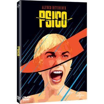 dvd shining e psico edição alternativa