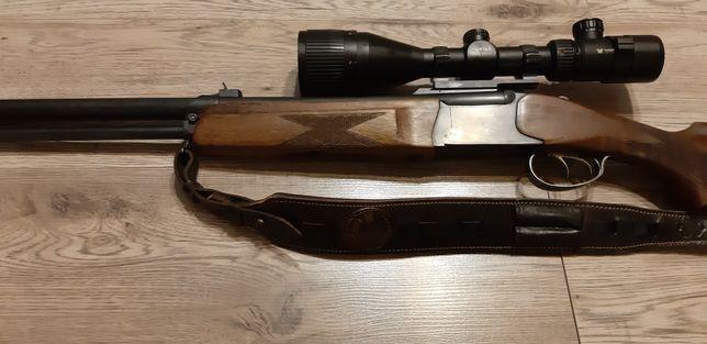 Kniejówka Iż-94 Tajga
