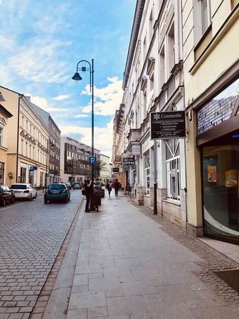 Lokal usługowo/biurowy ul. Dworcowa 6