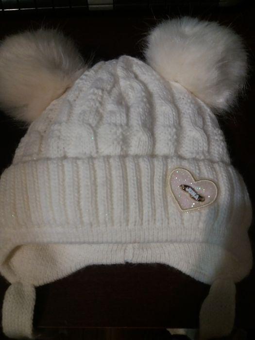 Дитяча шапочка зимова Ивано-Франковск - изображение 1