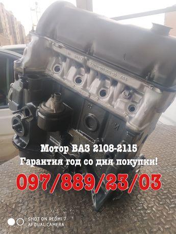 Двигатель ДВС Мотор ВАЗ 2101,21011,2103,2104,2105,2106,2107,2121